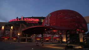 Tickets for April home games at Angel Stadium to go on sale March 26