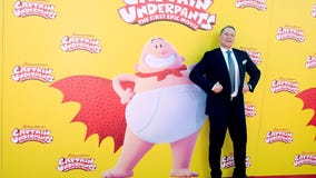 'Captain Underpants' book pulled for 'passive racism'