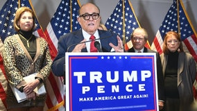 YouTube suspends Rudy Giuliani from posting, streaming over claims about election fraud