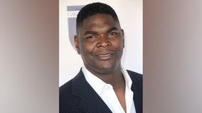 Former NFL star Keyshawn Johnson announces daughter's death on Twitter