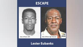 Escaped murderer in Ohio being sought in Los Angeles area; $50,000 reward offered