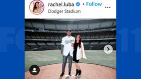 Former UCLA gymnast turned MLB agent Rachel Luba discusses Trevor Bauer, breaking into the business