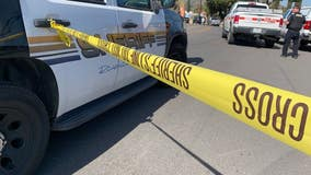 Suspect found dead inside Perris home after allegedly shooting deputy, police say