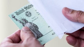 $1,400 stimulus checks could hit bank accounts as soon as this weekend, White House says