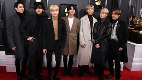 'We feel grief and anger': BTS condemns anti-Asian racism, says they've experienced it themselves
