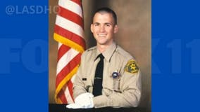 LA County deputy identified as person killed in Sunday's Santa Ana Freeway crash