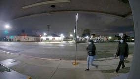 FBI offers reward for information in El Monte church firebombing
