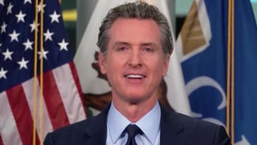 California Governor Gavin Newsom launches campaign against likely recall