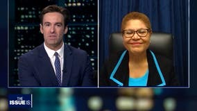 The Issue Is: Dr. Mark Ghaly, Rep. Karen Bass, and Mayor Robert Garcia