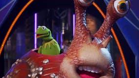 'The Masked Singer' season 5 premiere reveals the Snail: It was 'unfrogettable'
