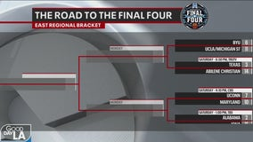 Road to the Final Four: USC earns sixth seed in men's basketball NCAA Tournament