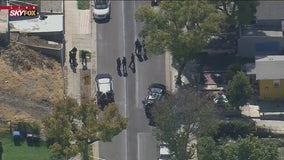 LAPD investigating shooting in El Sereno area reportedly involving off-duty officer