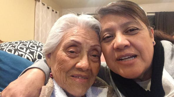 One Year Later: How FaceTime became norm for families saying goodbye to a dying loved one