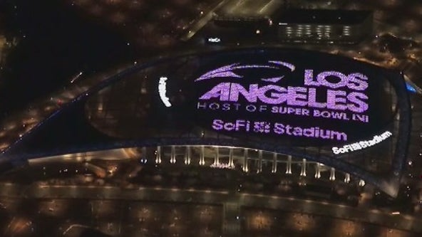 Organizers of Super Bowl LVI to recognize the unsung heroes of LA