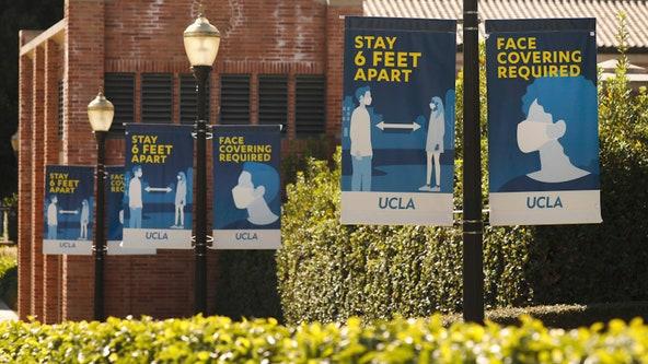 UC schools drop SAT, ACT scores for admission