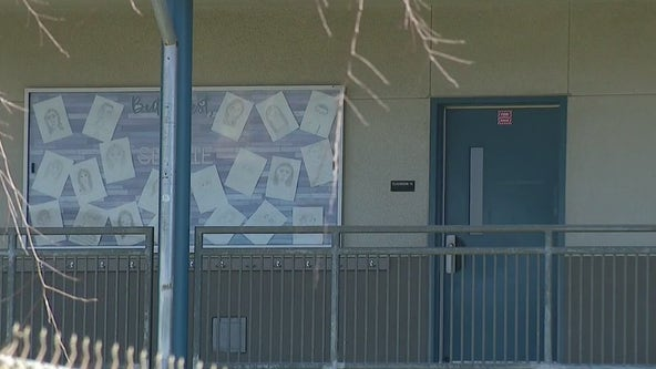 Riverside County students, parents eager to get back into the classroom