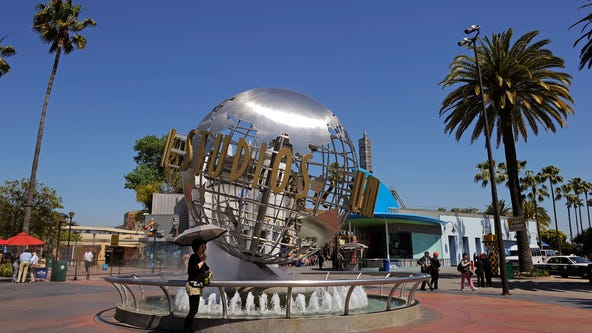 Universal Studios Hollywood reopens to California residents