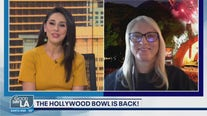 The Hollywood Bowl is back!