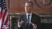 Mayor Garcetti reacts to Chauvin guilty verdict
