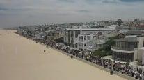 Supervisors vote to return Bruce's Beach to descendants