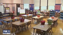 LAUSD set to welcome back students Tuesday after extended campus closures