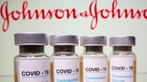Johnson & Johnson placed on pause amid rare blood clot concerns in women