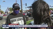 SoCal reacts to Derek Chauvin guilty verdict
