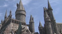 Universal Studios reopens