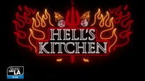 Hell's Kitchen season finale