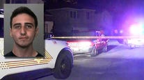 Man arrested for stabbing woman, her 8-year-old daughter to death inside Rancho Cucamonga home