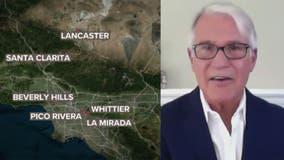 More LA County cities vote for 'no confidence' in DA Gascón's policies