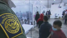 Pomona Fairplex to house unaccompanied migrant children arriving at border
