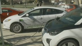 Two women develop on-demand repair app for electric cars