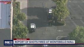 Heavy police presence reported in Montebello