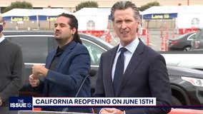 Dee Dee Myers, Senior Advisor to Gov. Newsom, says California has no plan to require vaccine passports
