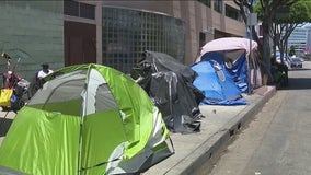 City of Los Angeles accused of moving the homeless in order to prepare for the Oscars