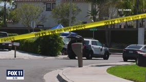 Woman of Asian descent stabbed to death in Riverside