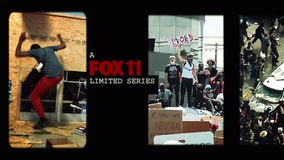 Rising Up: FOX 11 documentary series official trailer
