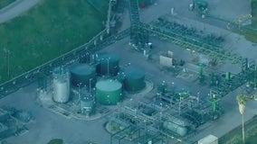 LA City Council calls on governor to close Playa Del Rey gas facility