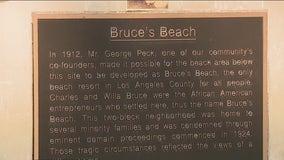 Bruce's Beach to be returned to descendants of Black family