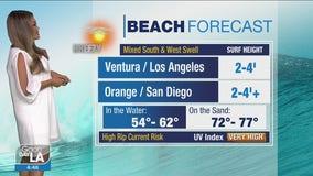 Weather Forecast for Thursday, April 30