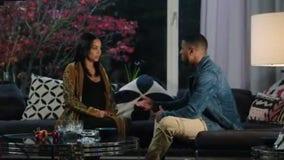 Lauren London returns to acting in 'Without Remorse' starring alongside Michael B. Jordan