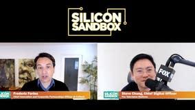 Silicon Sandbox: Caltech's Frederic Farina on deep tech, aliens and the 'secret sauce' for startups