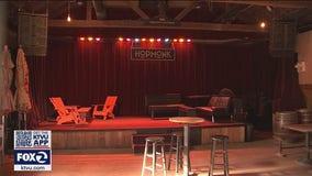 California to allow indoor concerts, performances as virus cases plummet