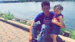 Daunte Wright: Doting dad, ballplayer, slain by Brooklyn Center police