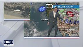 Weather Forecast: Thursday, April 15