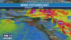 Weather Forecast for Wednesday, April 14