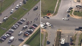 Active shooter, Navy medic shot and killed at Ft. Detrick identified; 1 victim in critical condition