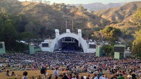 Hollywood Bowl to reopen for 14 weeks of summer concerts beginning in July