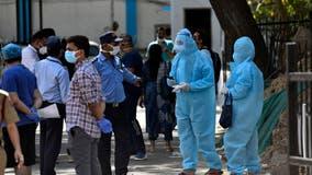 US pledges aid 'immediately' to India amid devastating COVID-19 surge